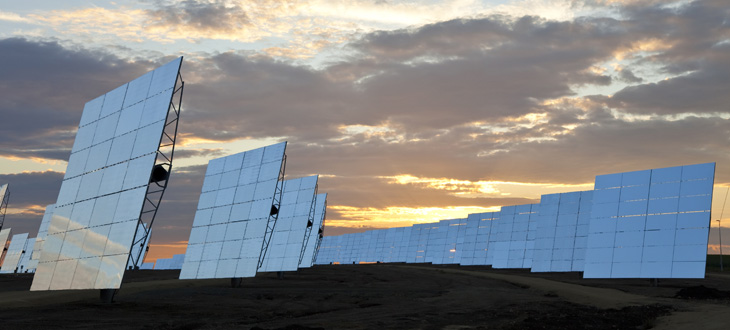 Solar & Photovoltaics